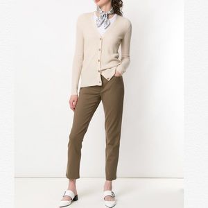 🌸New TORY BURCH Vanner tailored trousers pants